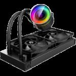 DeepCool Gamer Storm Castle 280EX: Prestazioni e silenziosità al TOP!