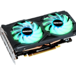 INNO3D GeForce GTX 1660 SUPER TWIN X2 OC RGB [N166S2-06D6X-1712VA15LB]