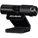 AVerMedia Live Streamer CAM 313: Potente e versatile webcam USB plug and play