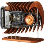 """Il computer incontra l'ARTE! - Progetto di modding """"ONDA"""" by Explore Modding"""