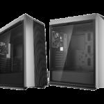 DeepCool Gamer Storm CL500: Cabinet elegante e al passo coi tempi!