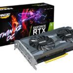 INNO3D presenta le nuove e potenti schede video GeForce RTX 3060 Ti
