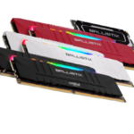 Crucial Ballistix RGB DDR4 64GB 3.600MHz CL16 Dual-Channel Kit [BL2K32G36C16U4BL]