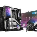 Ecco a voi la nuova serie di schede madri MSI Intel serie 500, lanciate ufficialmente il 27 gennaio