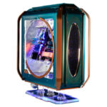 "La mod ""Project A.R.E.S."" realizzata da Explore Modding vince il BEST TOWER OF THE YEAR alla Case Mod World Series 2020"