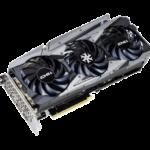INNO3D GeForce RTX 3070 iCHILL X3 [C30703-08D6X-1710VA38]